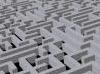 Παίξε το παιχνίδι 3D Maze!