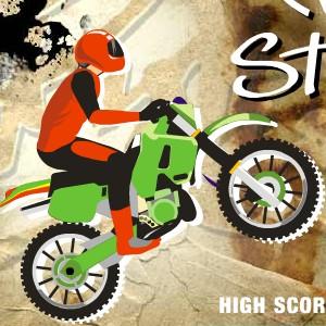 Παίξε το παιχνίδι Bike Stunts!